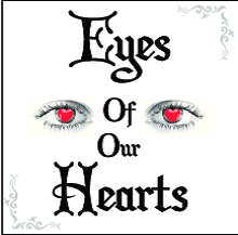 Eyes of our Hearts Logo