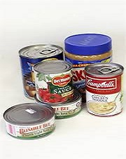 Support your local food pantry